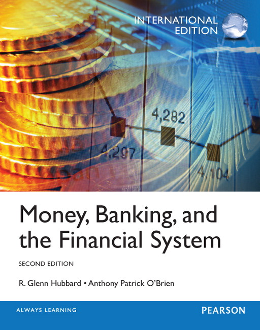 Pearson MyLab Economics válido para Money, Banking and the Financial System, Global Edition, 2e