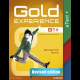 Gold Experience B!+ etext for Blink