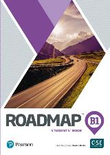 Roadmap B1 Students' eBook & Online Practice (MyEnglishLab) Access Code
