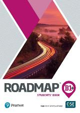 Roadmap B1+ Students' eBook Online Access Code