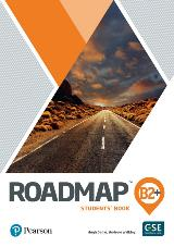 Roadmap B2+ Students' eBook Online Access Code