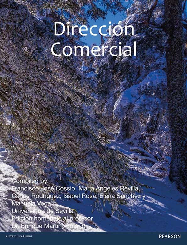 Dirección comercial VitalSource eBook