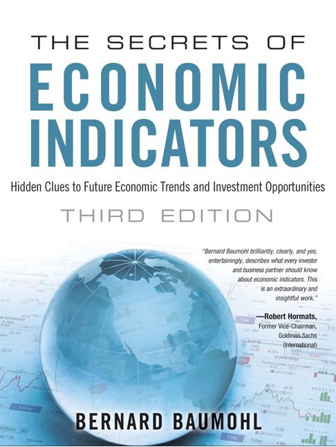 The Secrets of Economic Indicators (e-Book VS 12m)