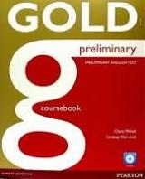Gold B1 Preliminary 6th edition Students'  MyEnglishLab Online Access Code