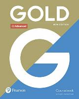 Gold C1 Advanced 6th edition Students'  MyEnglishLab Online Access Code