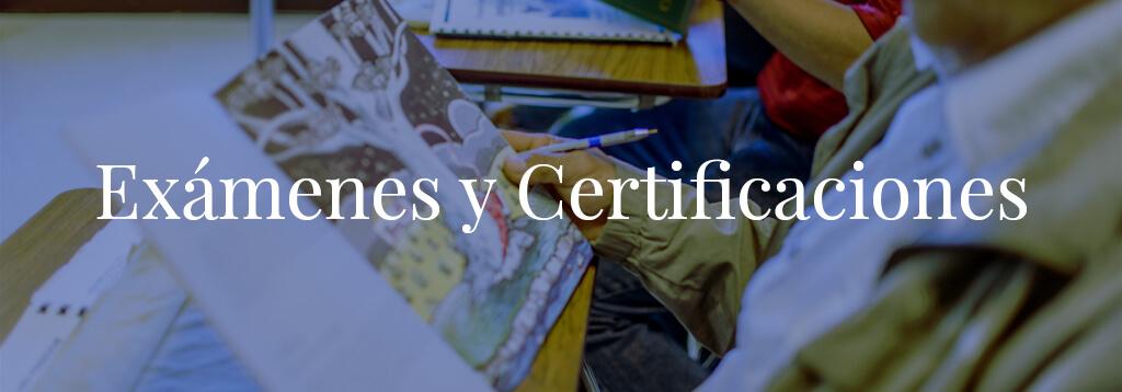 examenesycertificaciones