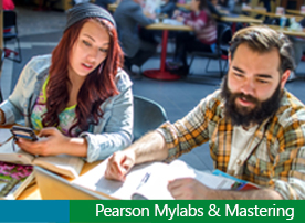 Pearson Mylabs & Mastering