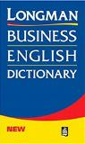 Libro | Business english dictionary | Autor: Longman | 1ed