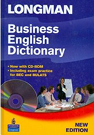 Libro | Business english dictionary | Autor:Longman | 1ed