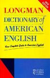 Libro | Dictionary of american english | Autor: Longman | 1ed