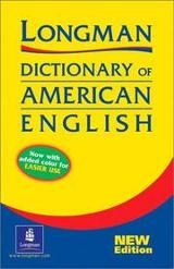 Libro | Dictionary of american english | Autor:Longman | 1ed