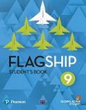 Flagship-Level-9-Students-Book-wich-My-English-Lab-1ed-book