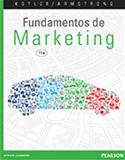 Libro/eBook | Fundamentos de marketing | Autor: Kotler | 11ed | Libros de Marketing
