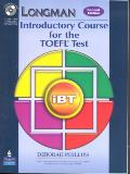 Libro | Longman introductory course for the TOEL course | Autor:Phillips | 2ed