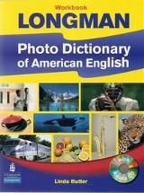 Libro | Longman photo dictionary of american english | Autor:Butler | 1ed | Libros de inglés