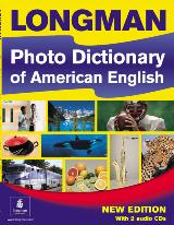 Libro | Photo dictionary of american english | Autor: Longman | 1ed