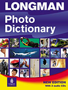 Libro | Photo dictionary | Autor:Longman | 1ed