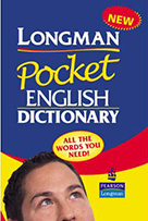 Libro | Pocket english dictionary | Autor:Longman | 1ed