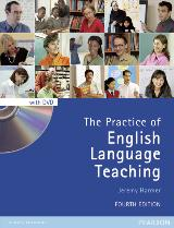 Libro | The pratice of english language teaching | Autor:Harmer | 4ed