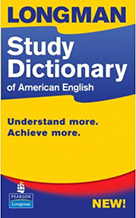 Libro | Study dictionary of american english | Autor:Longman | 1ed