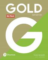 Gold B2 First 6th edition eBook Online Access Code